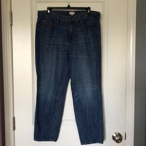 F🍁LL S🍁LE!! 2 for $20. J.Crew jeans. Size 32